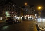 Weihnachtsstimmung am Schwanenplatz
