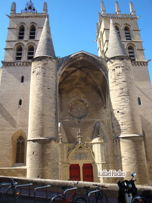 30 Cathedrale