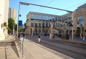 10 Antigone Tramway