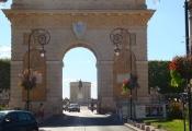 24 Arc de Triomphe