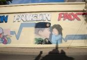 39 Graffiti
