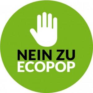 Nein zu Ecopop